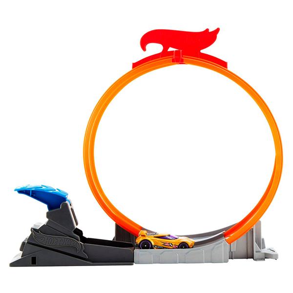Игровой набор Mattel Hot Wheels FTH82