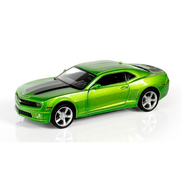 Машинка Uni-Fortune Toys URMZ City. 1:32 Chevrolet Camaro