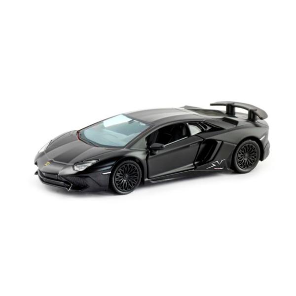 Машинка Uni-Fortune Toys URMZ City. 1:32 Lamborghini Aventador LP 750-4 Superveloce