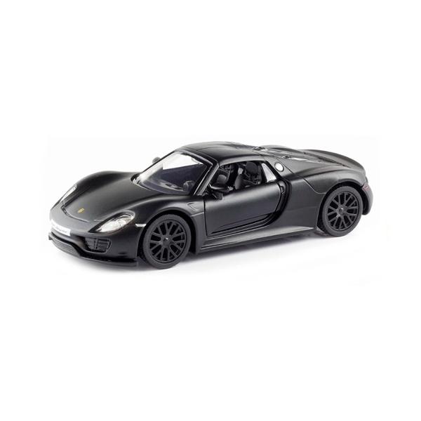 Машинка Uni-Fortune Toys URMZ City. 1:32 Porsche 918 Spyder