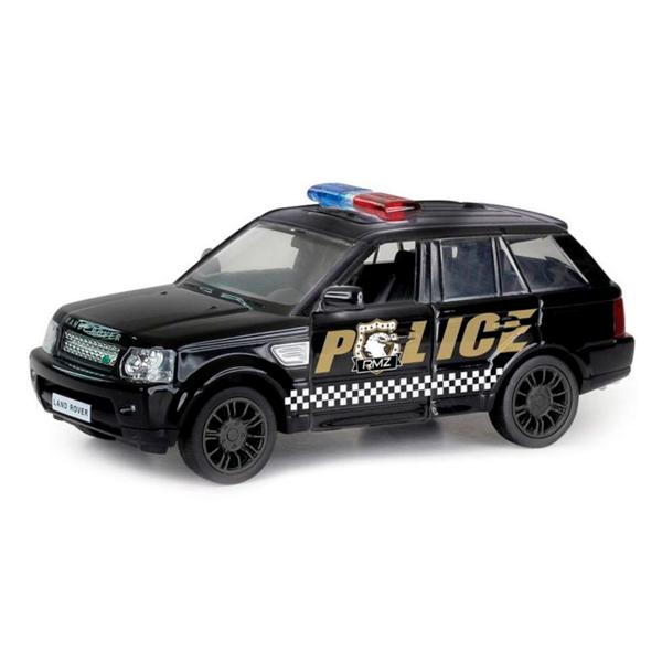 Машинка Uni-Fortune Toys URMZ City. 1:36 Land Rover Range Rover Sport Police