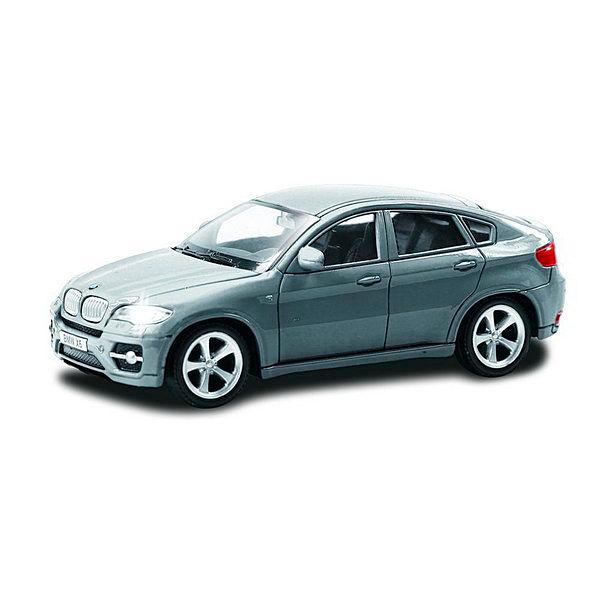 Машинка Uni-Fortune Toys URMZ City. 1:43 BMW X6