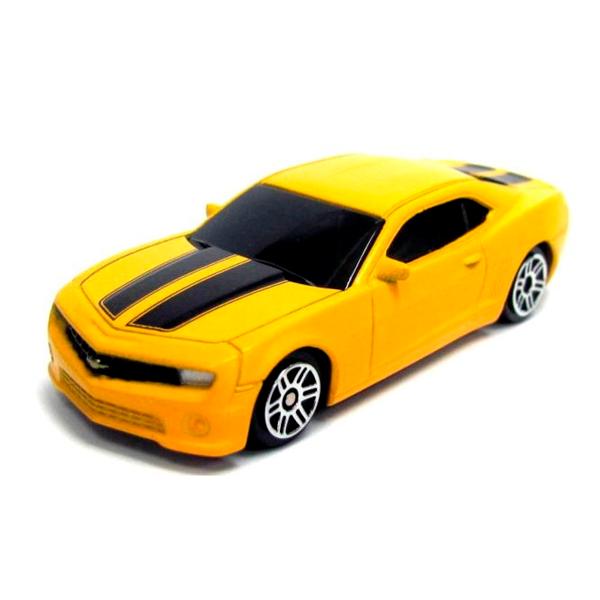 Машинка Uni-Fortune Toys URMZ City. 1:64 Chevrolet Camaro