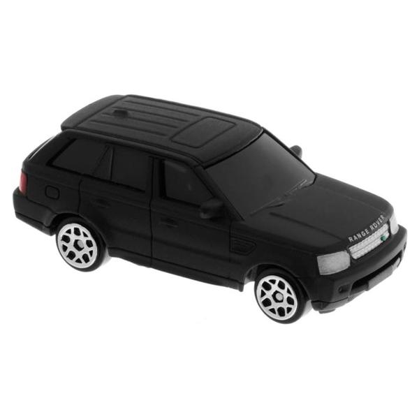 Машинка Uni-Fortune Toys URMZ City. 1:64 Land Rover Range Rover Sport