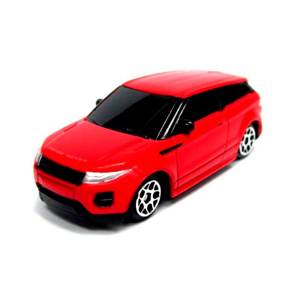 Машинка Uni-Fortune Toys URMZ City. 1:64 Range Rover Evoque
