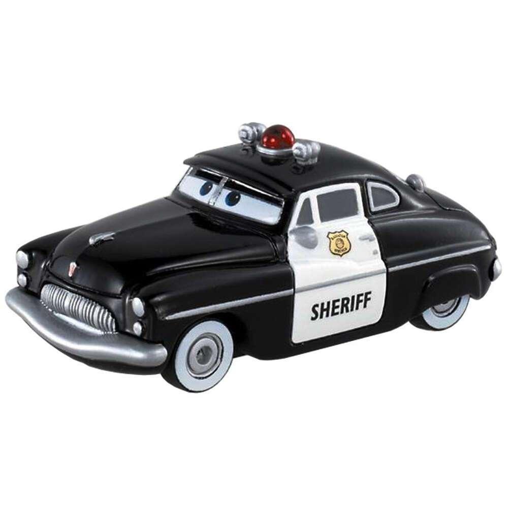 "Машинка Cars FGL52 ""Шериф"""