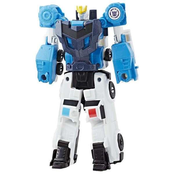 Трансформеры КРЭШ-КОМБАЙНЕР/HASBRO Transformers C2344 C2344