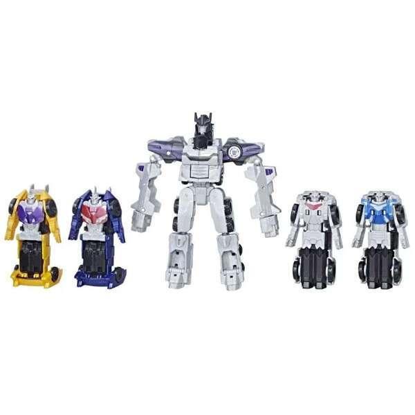 Трансформеры РПП: ТИМ-КОМБАЙНЕР HASBRO Transformers C0625 C0625