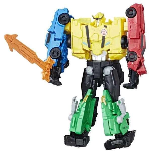"""Трансформеры Hasbro Transformers """"Ультра Би. Тим-Комбайнер"""" (C0626)"""