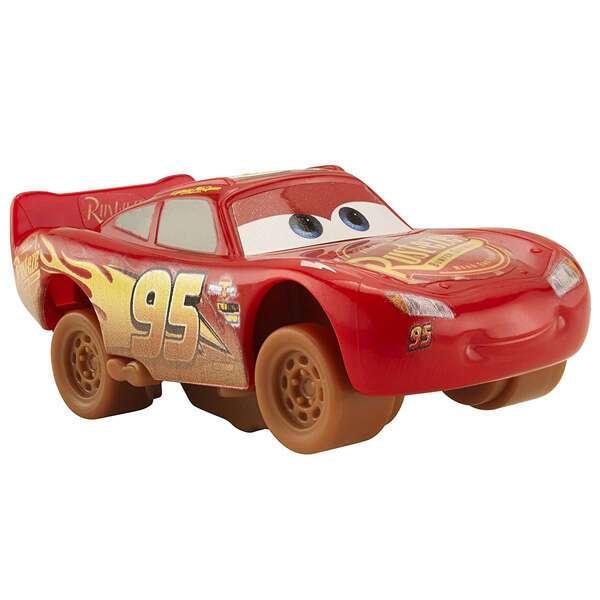 """Тачки Mattel """"Сумасшедшие гонщики"""" DYB04"""