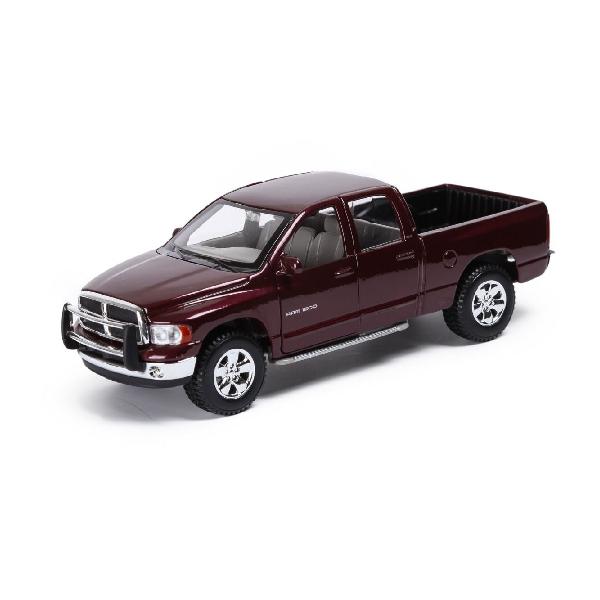Машинка Maisto Maisto: 1:24 Dodge Ram Quad Cab 2002
