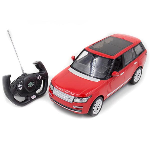 Радиоуправляемая машина Rastar RangeRover Sport, 49700R, 1:14