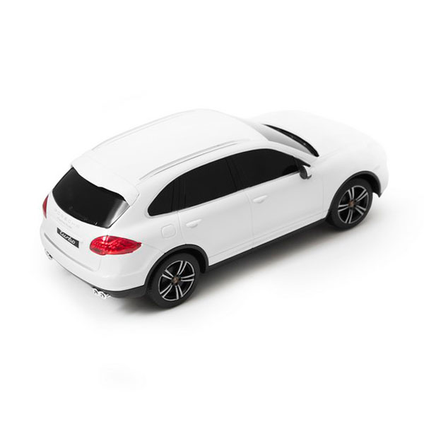 Радиоуправляемая машина Rastar Porsche Cayenne Turbo, 46100W, 1:24
