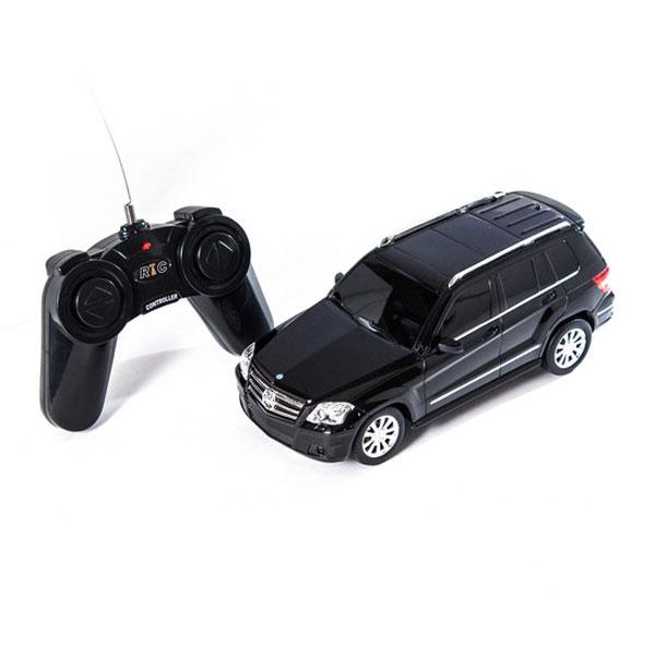 Радиоуправляемая машина Rastar Mercedes-Benz GLK-Class, 32100B, 1:24
