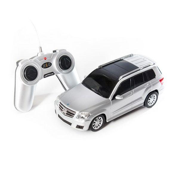 Радиоуправляемая машина Rastar Mercedes-Benz GLK-Class, 32100S, 1:24