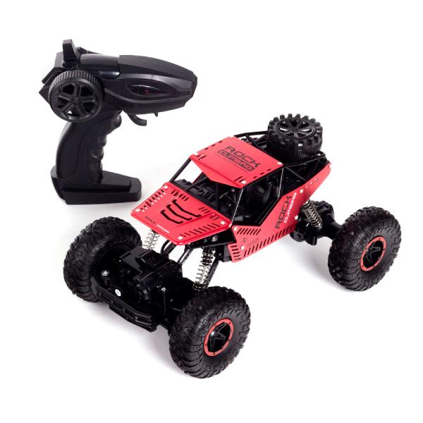 Радиоуправляемая машина X-Game Kids Off-roader 41600R