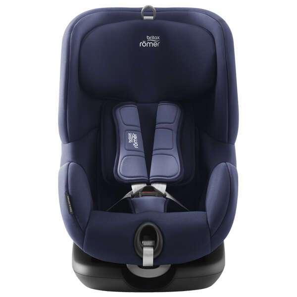 Автокресло Britax Roemer Trifix2 i-size Moonlight Blue Trendline (9-18кг) 12м+