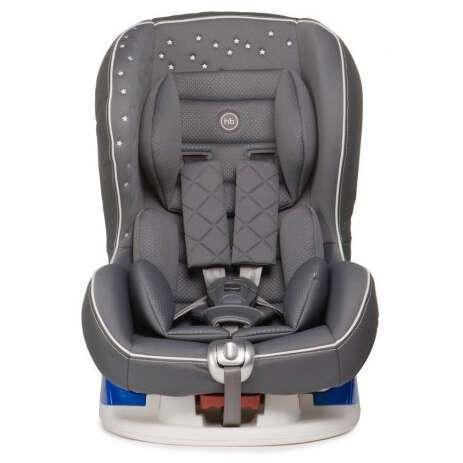 Автокресло Happy Baby Taurus V2 (grey)