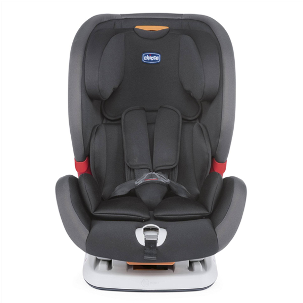 Автокресло Chicco Youniverse Fix Jet Black
