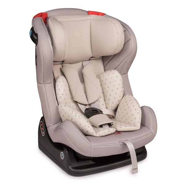 Детское автокресло Happy Baby Passenger V2 Stone