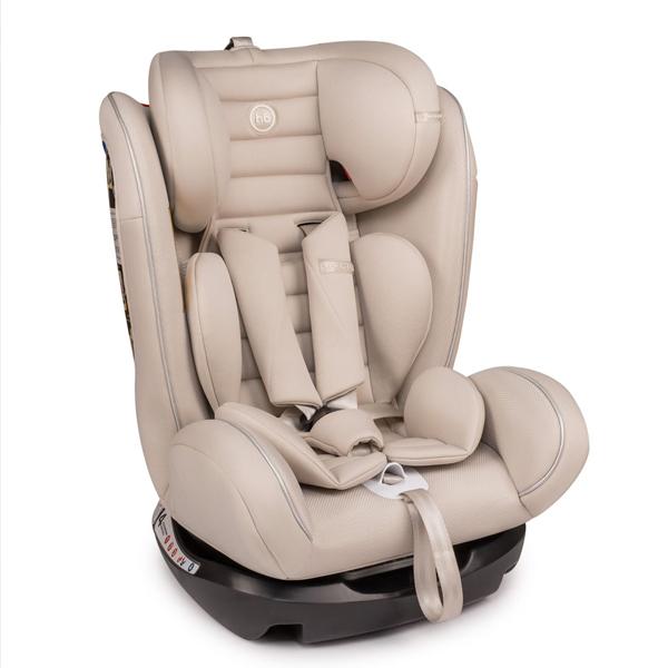 Детское автокресло Happy Baby Spector Sand