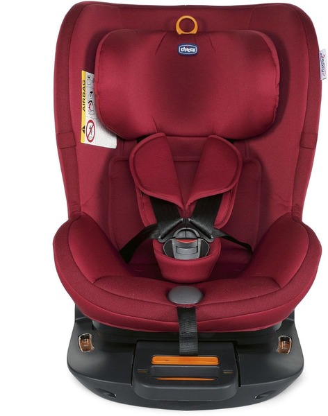 Автокресло Chicco 2EASY (0-18 kg) 0+ Red Passion
