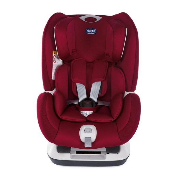 Автокресло Chicco Seat Up 012 (0-25 kg) 0+ Red Passion