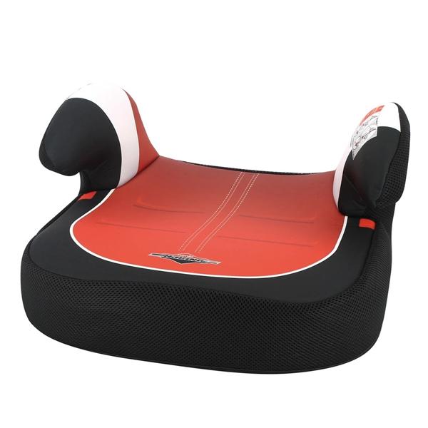 Бустер Nania Dream Racing Red для детей группы 2/3