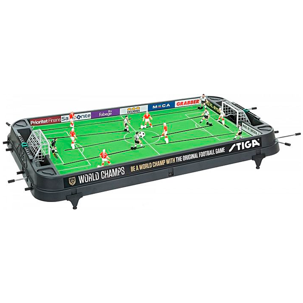 Настольная игра Stiga Футбол World Champs
