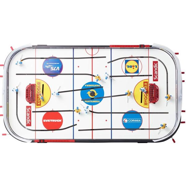 Настольная игра Stiga Хоккей Play Off (Швеция-Финляндия)