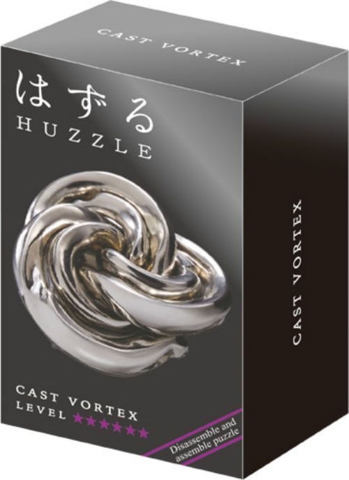 Головоломка  Huzzle Cast Вортекс