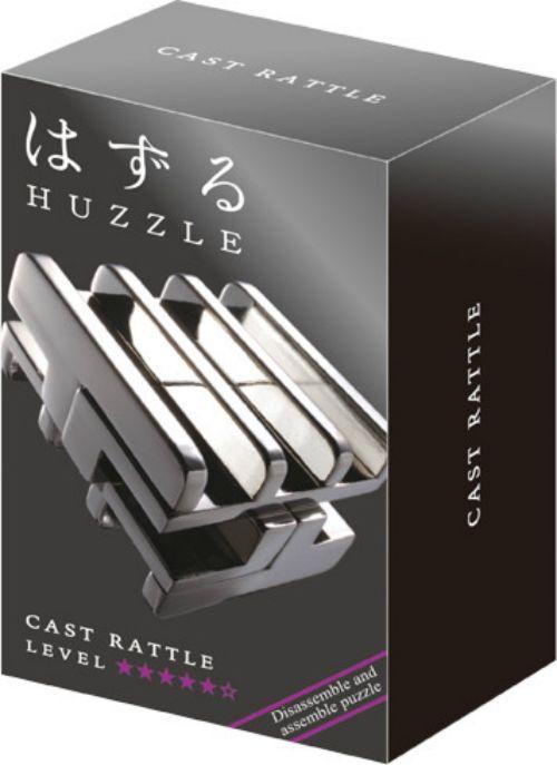 Головоломка  Huzzle Cast Крепость