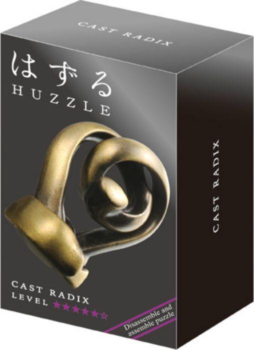 Головоломка  Huzzle Cast Рэдикс