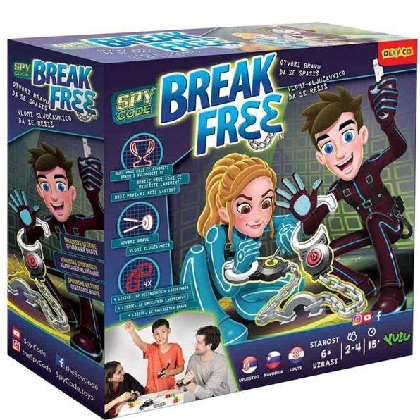 Настольная игра Break Free Игра Освобождение