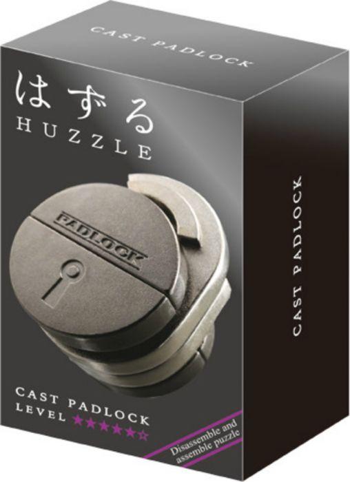 Головоломка  Huzzle Cast Секрет