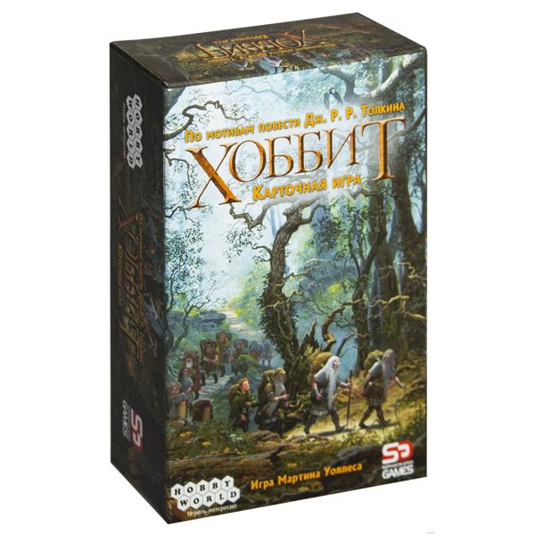 Настольная игра Мир Хобби Хоббит