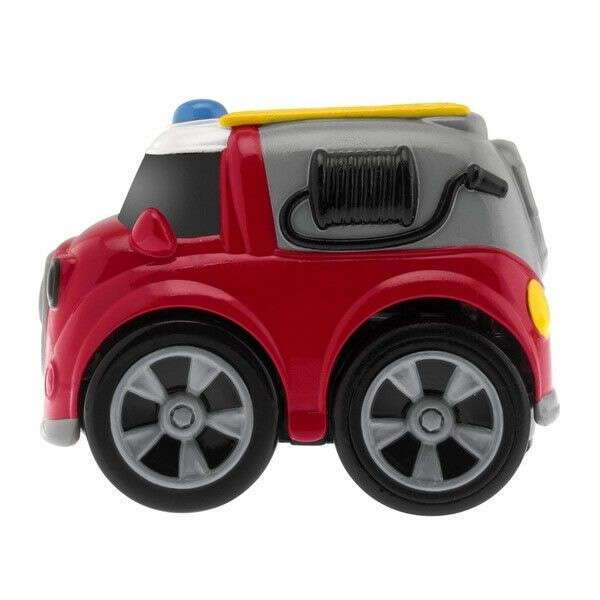 Машинка Турбо Team Fire Truck Chicco 2г+