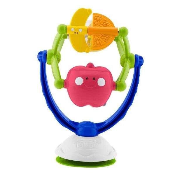Погремушка Tutti Frutti Chicco 6м+