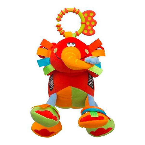 Развивающая игрушка ROXY-KIDS Слоненок  Элли RBT 20004