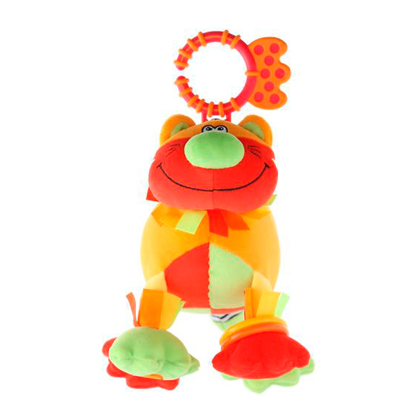 Развивающая игрушка ROXY-KIDS Тигренок  Бонс RBT 20002