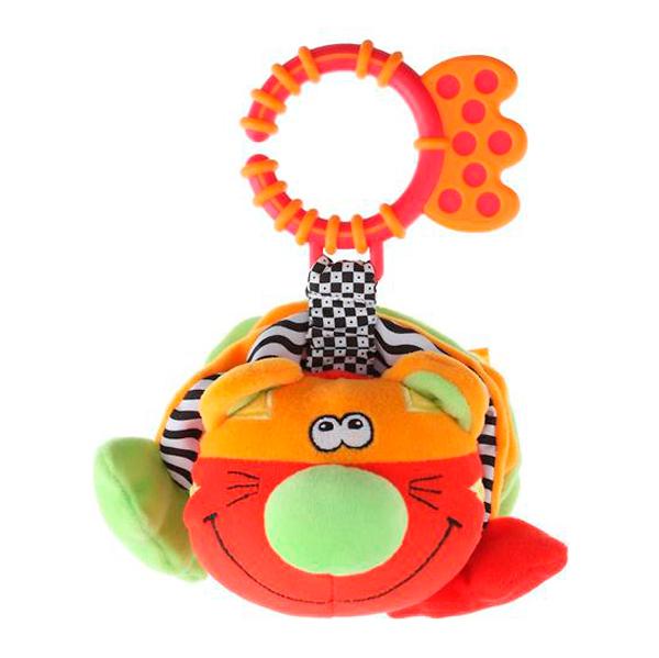 Развивающая игрушка ROXY-KIDS Тигренок  Гигл RBT 20015
