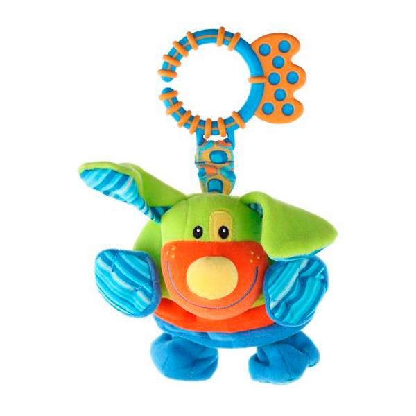 Развивающая игрушка ROXY-KIDS Щенок Гигл RBT 10076