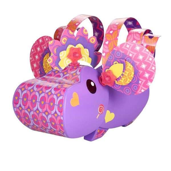 Детская игрушка AmiGami Бегемотик (BLV24)