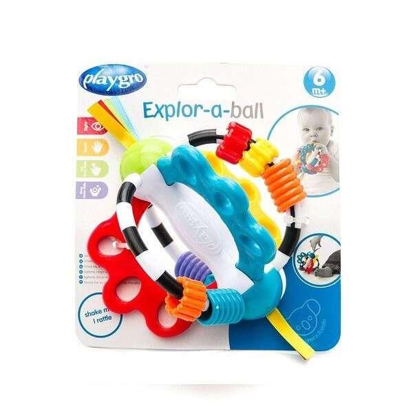 Игрушка развивающая Playgro «Космический шар»