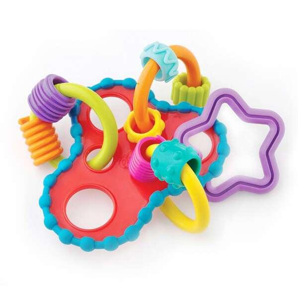 Игрушка-прорезыватель Playgro Колечки