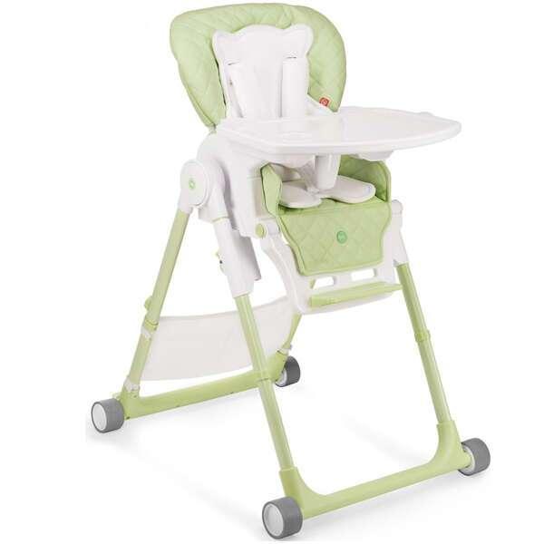Стул для кормления Happy Baby William V2 (Green)