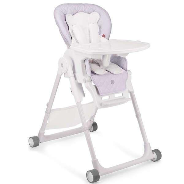 Стул для кормления Happy Baby William V2 (Lilac)