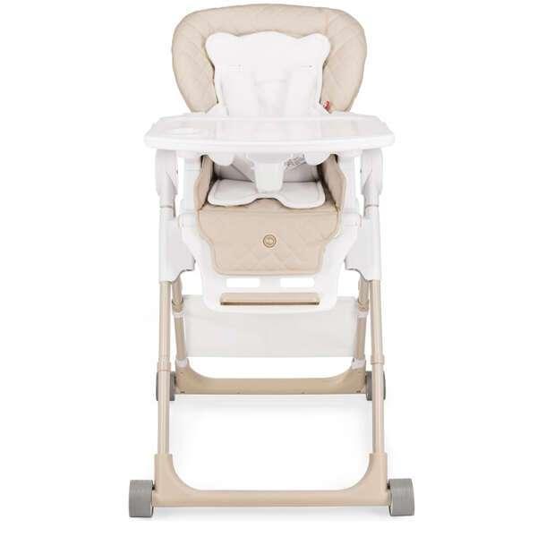 Стул для кормления Happy Baby William V2 (Beige)