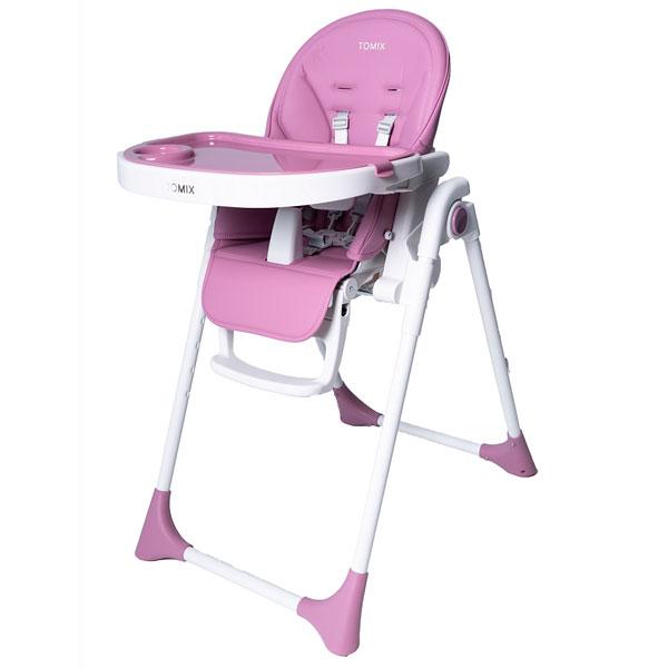 Стульчик для кормления Tomix Piccolo Фиолетовый
