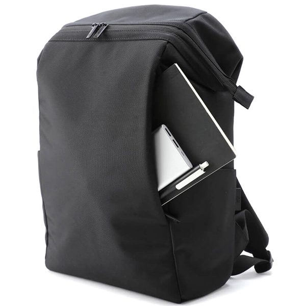 Рюкзак Xiaomi 90 Points Multitasker Commuter Backpack Черный